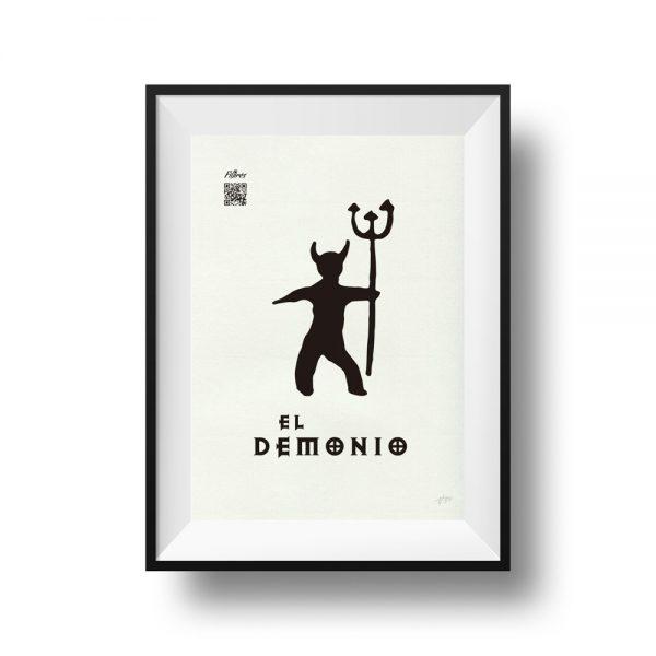 a4 - el demonio a4 1