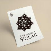 a4 - la estrella polar mockup2